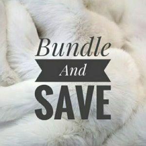 Other - Bundle & Save 🙌